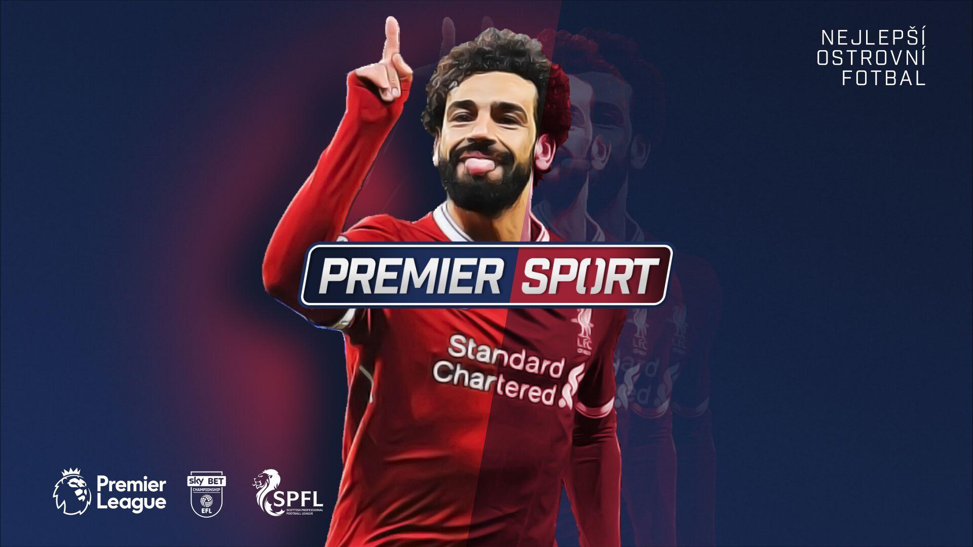 Anglickou Premier League nabídne divákům Digi TV, O2 TV i T