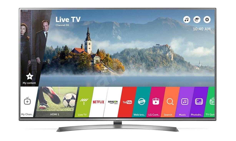 b03fe4a91 Hybridní platforma Skylink Live TV bude po Samsungu dostupná i v  televizorech LG | Digital