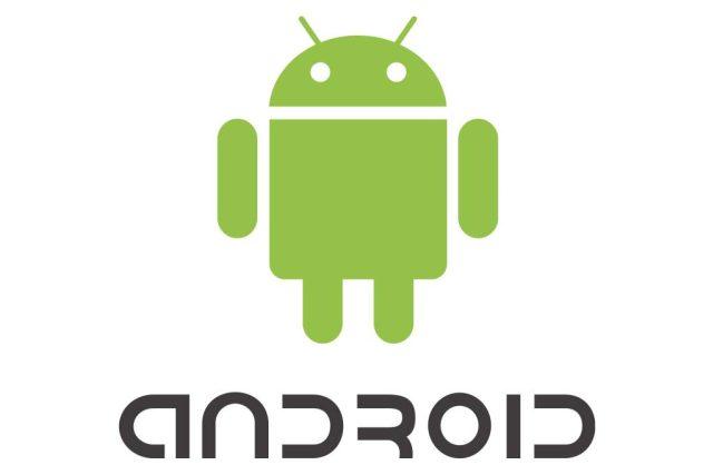 Logo operačního systému Android