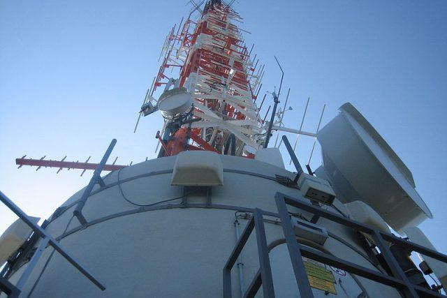 V plánu je výstavba dalších vysílačů prvního celoplošného německého DAB+ multiplexu | foto: Creative Commons Attribution 3.0 Unported
