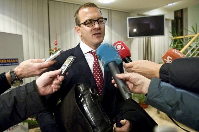 Daniel Křetínský (archivní foto)