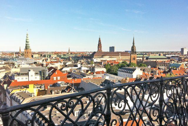 Kodaň. Dánsko | foto: Kateřina Křenová