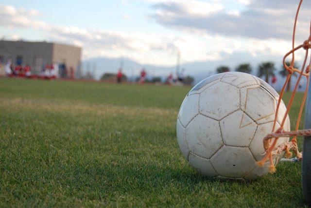 S fotbalem má freestyle fotbal společný jen míč (ilustrační foto)
