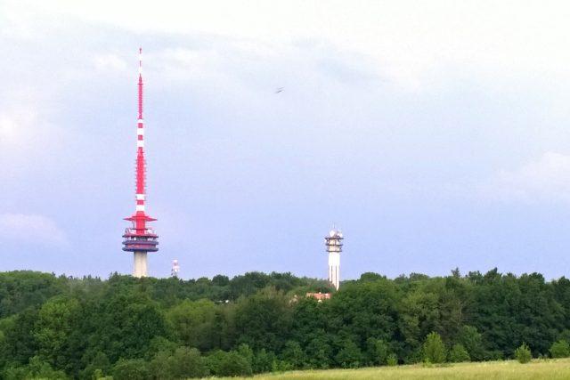 Vysílač Ostrava-Hošťálkovice