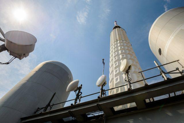 Power TV bude využívat v DVB-T jeden z multiplexů Českých Radiokomunikací. | foto: Khalil Baalbaki