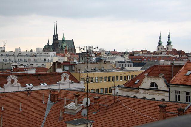 OTÁZKA 10: Brněnský rozhlas nyní působí v Beethovenově ulici. Jmenujte prosím další 4 ulice nacházející se uvnitř někdejších brněnských hradeb, které nesou jména po významných hudebnících.