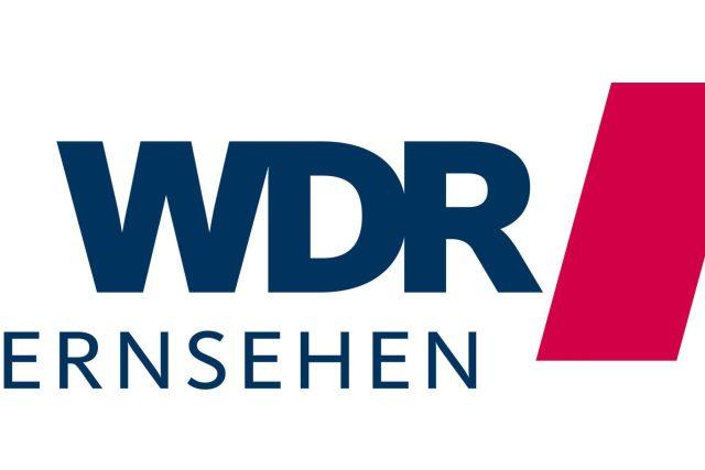 Logo WDR Fernsehen