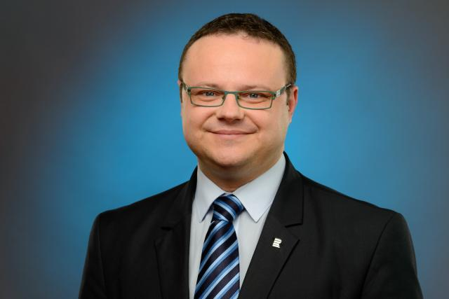 Mgr. René Zavoral