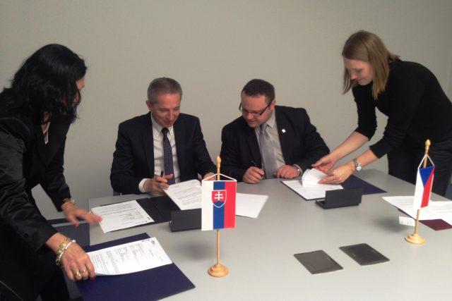 Český rozhlas a RTVS rozšiřují spolupráci