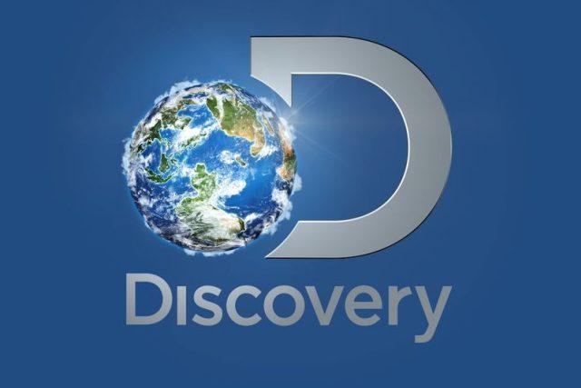 Logo dokumentární stanice Discovery Channel | foto: Discovery Channel