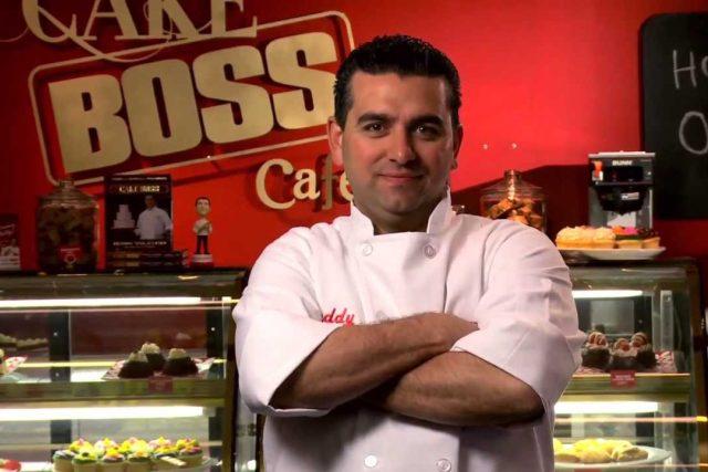 Král dortů patří mezi nejpopulárnější formáty TLC