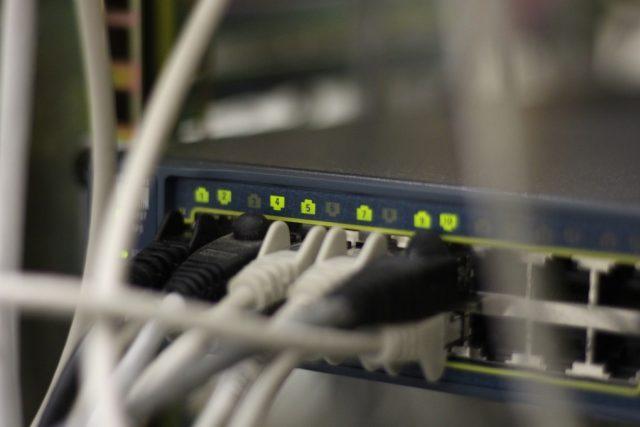 Chyba se týká šifrovacího protokolu využívaného pro většiny připojení přes wi-fi