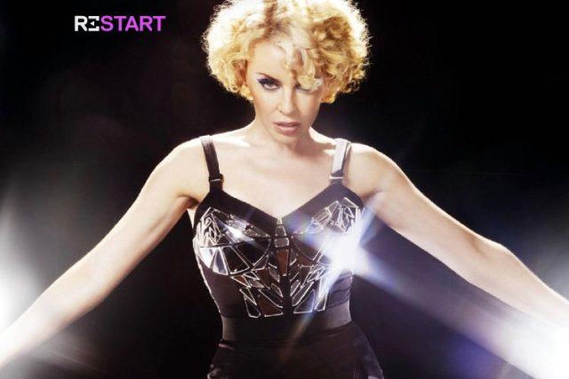 Ukázka vizuálu Retro Music Television