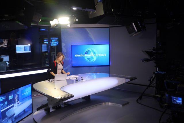 Regionální studio České televize pro Hradec Králové