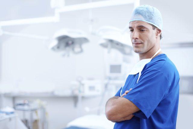 zdravotnictví, lékař, medicína, doktor