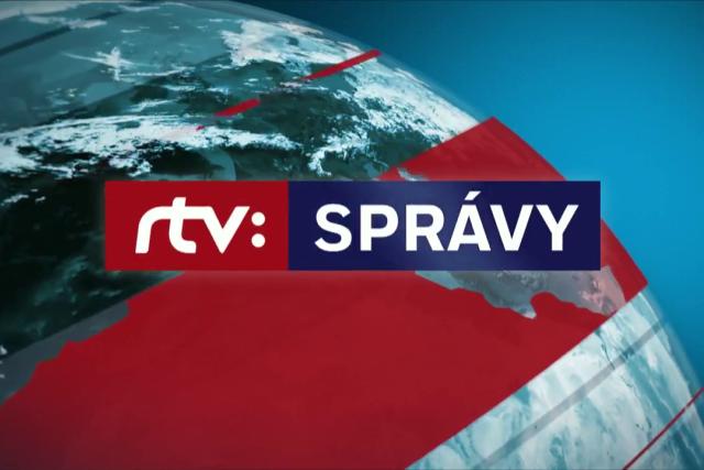 Zpravodajství RTVS v novém
