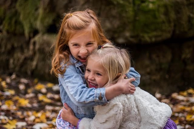 Děti | foto: CC0 Public domain,  Trinity Kubassek