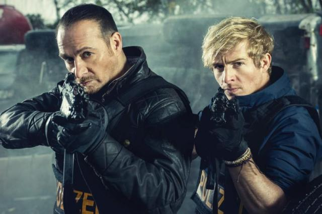 Diváci budou moci v premiéře sledovat na RTL například premiérové díly seriálu Kobra 11.