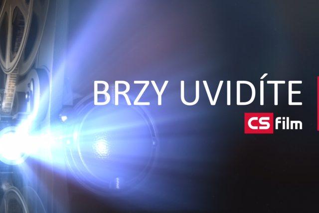 Nový vizuál placené televize CS Film