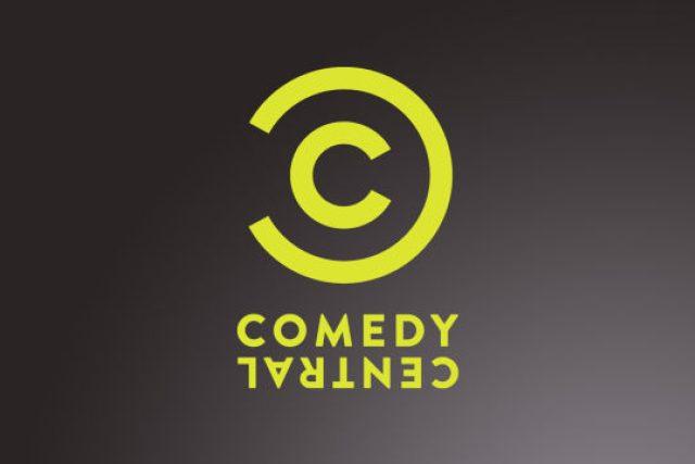 Logo placeného kanálu Comedy Central | foto: archiv cc.com
