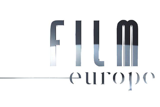 Logo placeného kanálu Film Europe