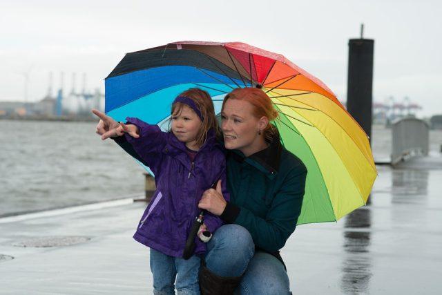 Déšť (ilustr. obr.)