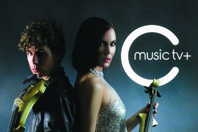 Vedle C Music TV provozuje její majitel také videoslužbu C Music TV+.
