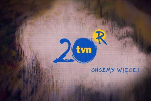 Polská televize TVN slaví dvacet let