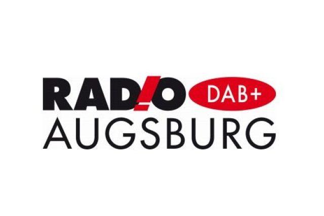 Logo rozhlasové stanice Radio Augsburg