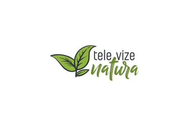Logo televize Natura