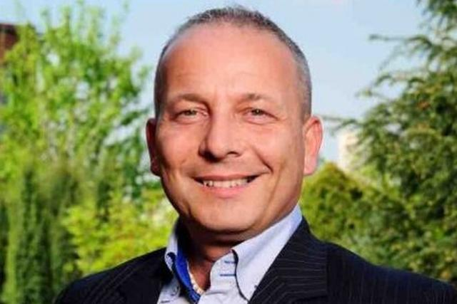David Duroň, ředitel O2TV