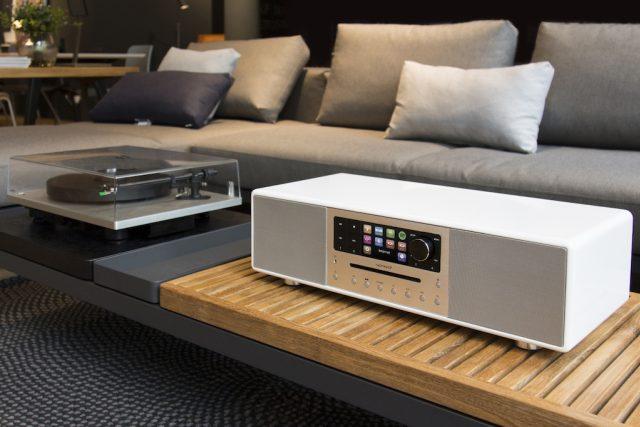 Domácí audio systém značky Sonoro