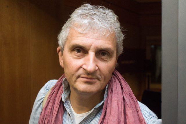 Martin Sidorják