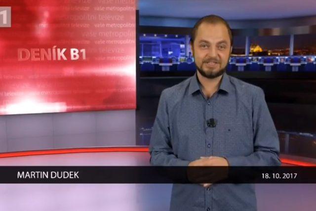 Z vysílání nové regionální stanice TV Brno 1