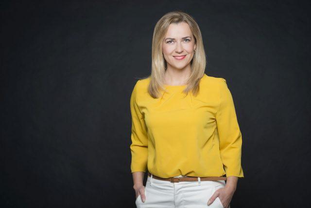 Do týmu Seznam Zpráv nedávno přišla například Helena Šulcová z Českého rozhlasu.