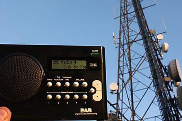 Pokrytí signálem DAB+ multiplexu BBC dosáhlo 98 % populace.
