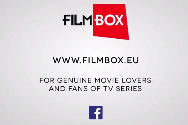 FilmBox je aktuálně šířen v základní nabídce UPC.