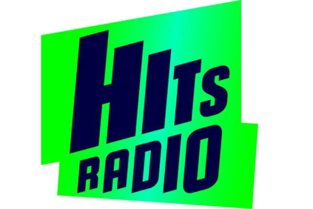 Logo rozhlasové stanice Hits Radio