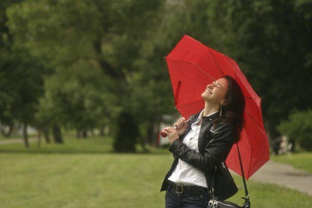 Jaké bude počasí? Slideshow to prozradí i na regionálních stanicích. | foto: Fotobanka Pixabay