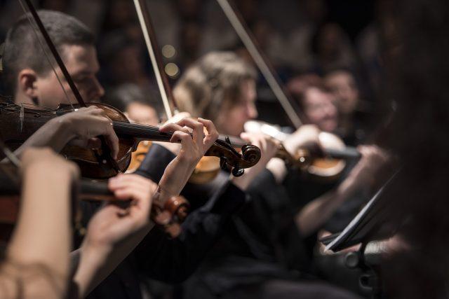 Nový portál potěší milovníky klasiky i dalších hudebních žánrů | foto: Fotobanka Pixabay