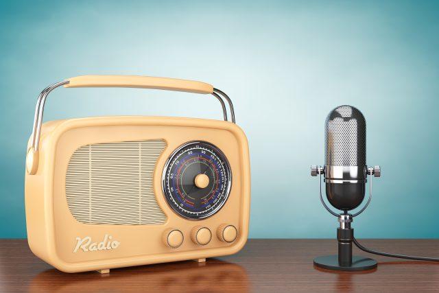 Rádio Retro nabídne nový program od středy 15. ledna | foto: Fotobanka Profimedia