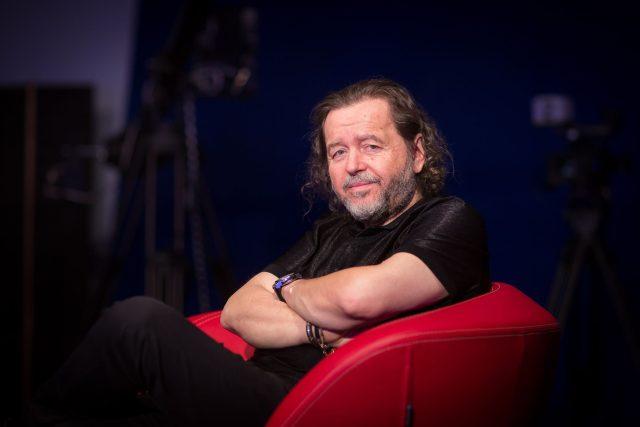 Karel Peterka, zakladatel Šlágr TV