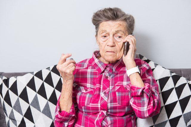 Boom Radio označuje generaci tzv. boomerů,  dříve narozených. | foto: Profimedia