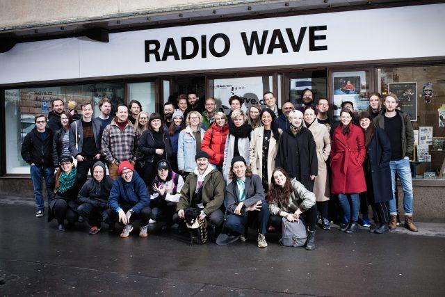 Radio Wave v roce 2019