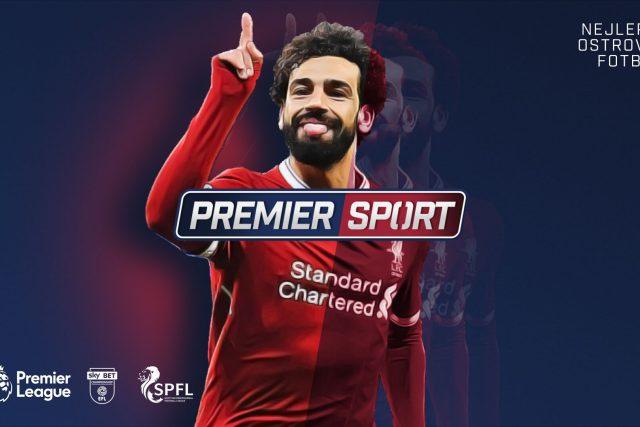 Anglickou Premier League nabídne nová placená televize