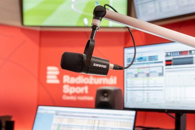 Newsroom Radiožurnál Sport