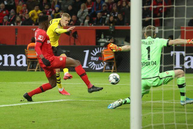 Bundesliga, nejvyšší německá fotbalová soutěž