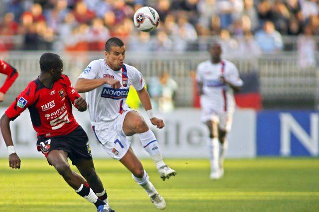 Zápas francouzské fotbalové ligy   foto: Profimedia