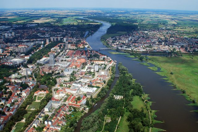 Frankfurt nad Odrou