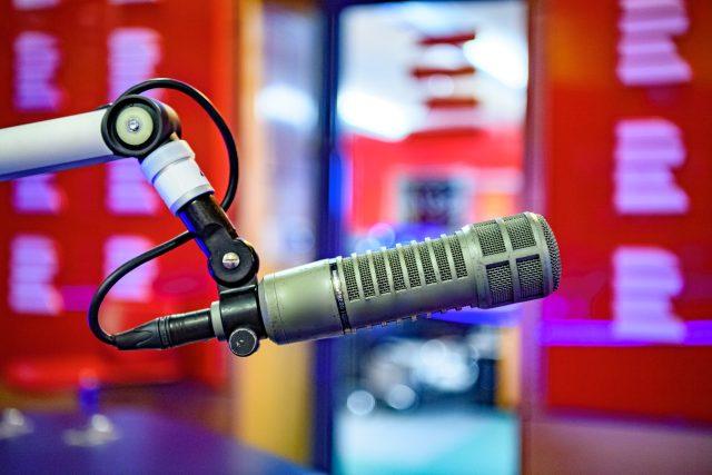 Rádio, Radiožurnál, Český rozhlas (ilustrační foto)